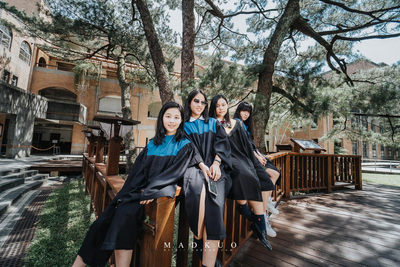 私立復興高中-國中部畢業照