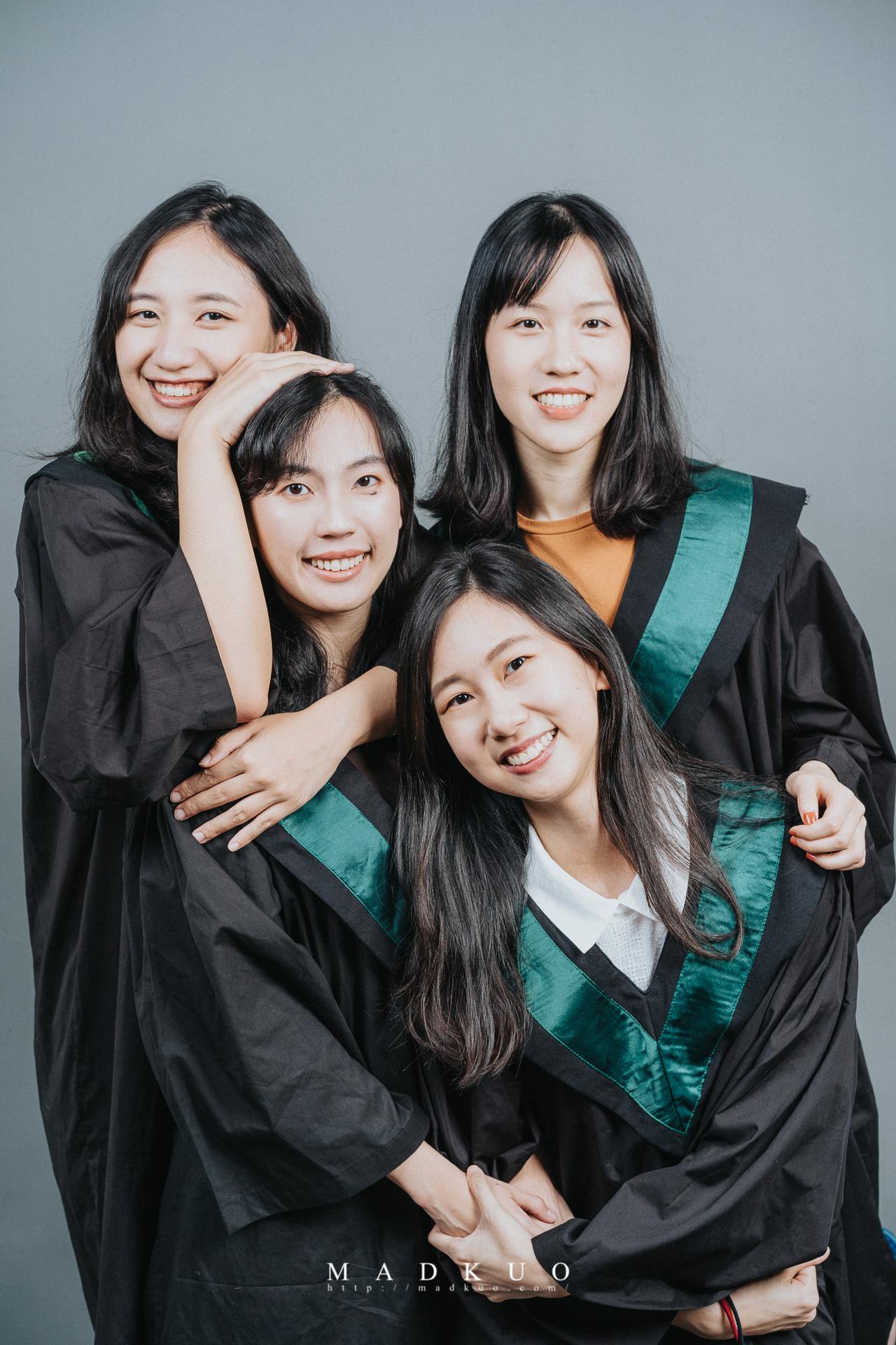 輔大醫學系-畢業照